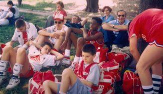 ¿Cómo fue la vida de Kobe en Italia? Impresionante recorrido por sus tiempos en Europa (VÍDEO)