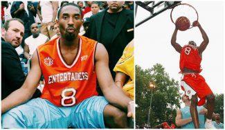 Recordamos la histórica visita de Kobe Bryant al Rucker Park