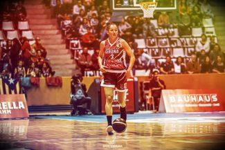 Tenemos Laia Palau para rato: Renueva una temporada más con  Spar CITYLIFT Girona