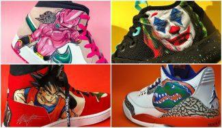 Nos mojamos: las 10 mejores zapatillas de Melonkicks