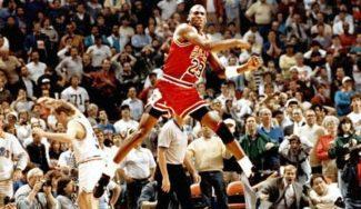 El The Shot de Michael Jordan está de aniversario. Te contamos su intrahistoria