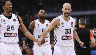 La liga griega cierra su temporada sin descensos: el Panathinaikos, nombrado campeón