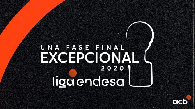 Todo lo que necesitas saber sobre la Fase Final de la Liga Endesa 2019/20