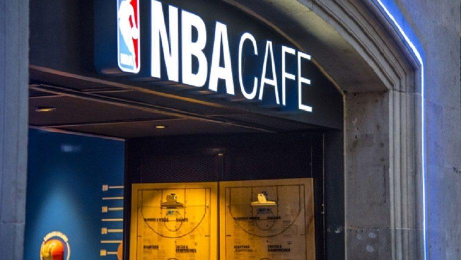 El NBA Café de Barcelona anuncia su cierre