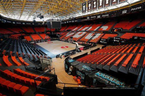 Fechas y sede de la fase final de la Liga Endesa: en junio y en Valencia