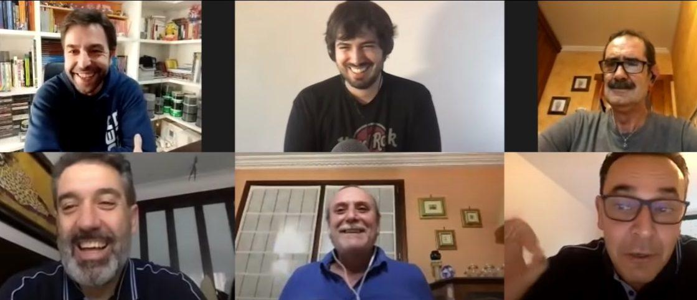Dos colegiados de Liga Endesa cuentan los secretos del arbitraje: cómo trabajan, reglas, anécdotas (VÍDEO)