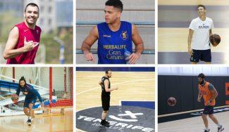 Novedades en la vuelta del basket: los equipos ya pueden hacer entrenamientos grupales