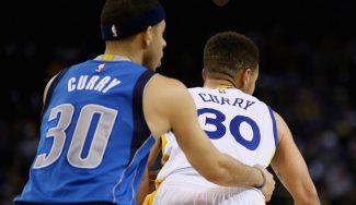 Los Curry: Seth confiesa que prefiere jugar en contra de Stephen que junto a él como compañero