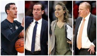 ¿Momento de cambio? Entrenadores disponibles que podrían ocupar un banquillo NBA