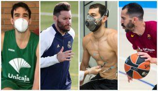 La vuelta a los entrenamientos en la Liga Endesa: repasamos cada equipo