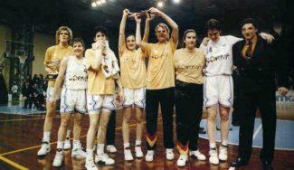 La historia del primer equipo femenino español que ganó un título europeo