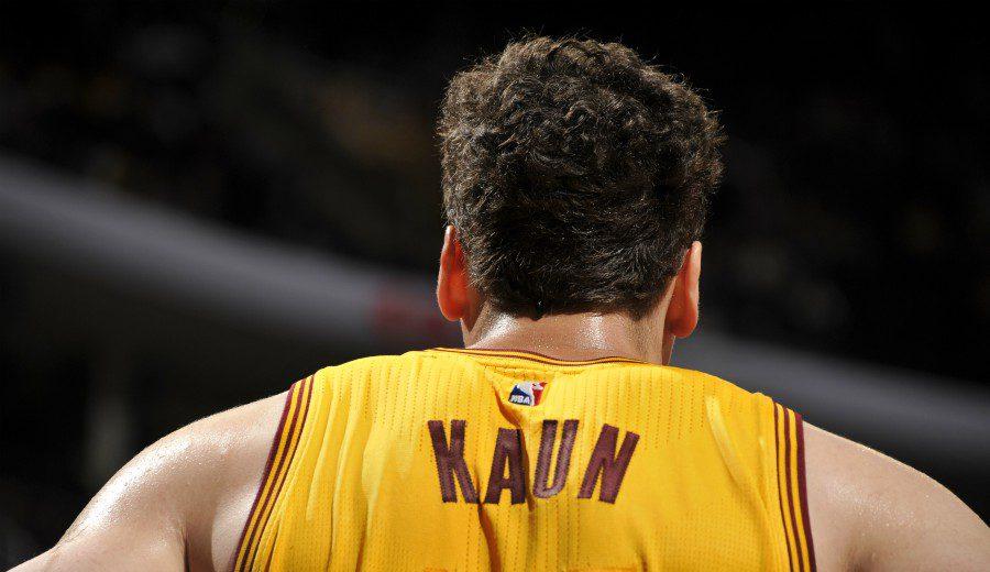 Maldito en la Euroliga y triunfador en su único año NBA: la llamativa carrera de Sasha Kaun