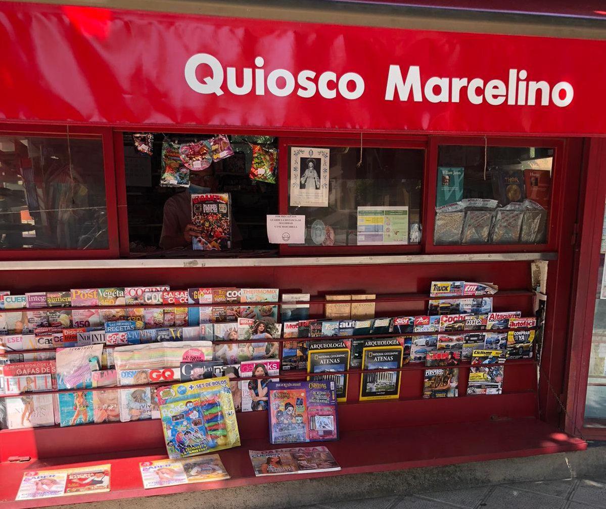 ¿Dónde comprar la revista Gigantes en España? Puntos de venta