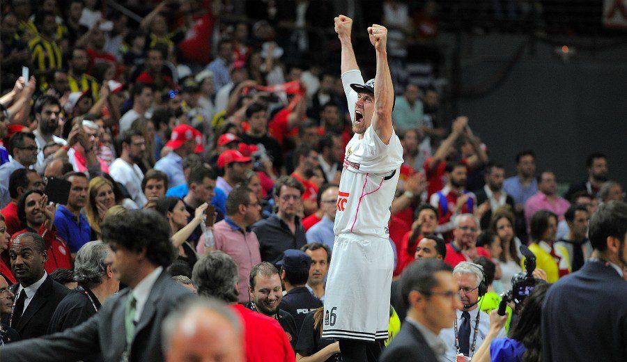 El Chapu habla de todo: el confinamiento, el MVP de la Final Four, NBA, el tiro ante España, Doncic… (VÍDEO)
