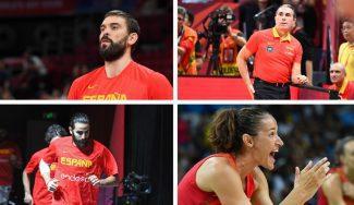 ¿Cómo volverá el baloncesto? Así ven la situación Marc Gasol, Ricky Rubio, Laia Palau y Sergio Scariolo
