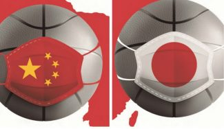 Análisis: 'Baloncesto en el foco de la pandemia': el coronavirus y Asia