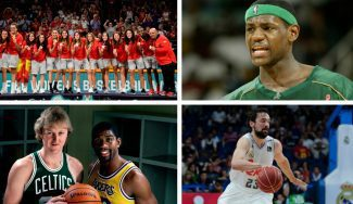 ¿Con ganas de más tras 'The Last Dance'? 5 documentales fantásticos sobre baloncesto (VÍDEO)