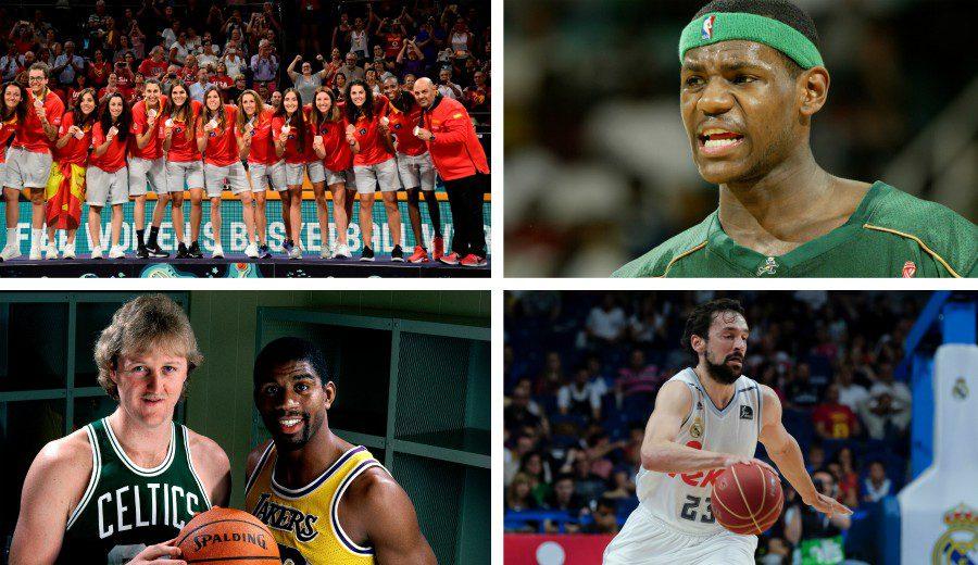 ¿Con ganas de más tras 'The Last Dance'? 5 documentales fantásticos sobre baloncesto (VÍDEO)