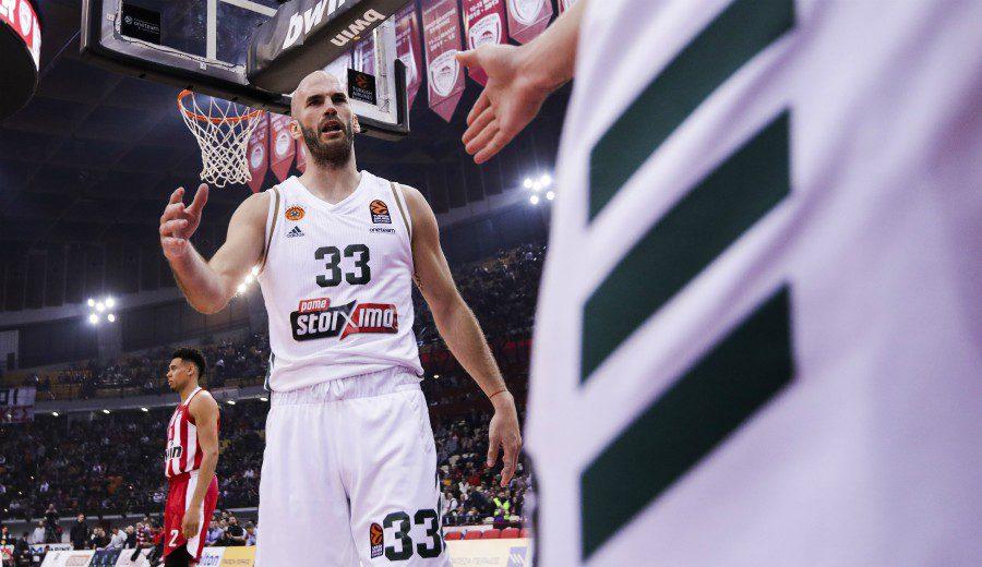 Las ligas europeas canceladas por el coronavirus: Grecia finaliza con un nuevo título para el Panathinaikos