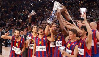 Pascual, Sada y Grimau: intrahistorias de la Euroliga del Barça en 2010