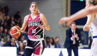 Marta Xargay deja indefinidamente el baloncesto: aquí tienes sus palabras que lo explican