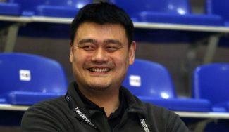 Yao Ming anuncia la vuelta de la CBA china: se jugará en Qingdao y Dongguan