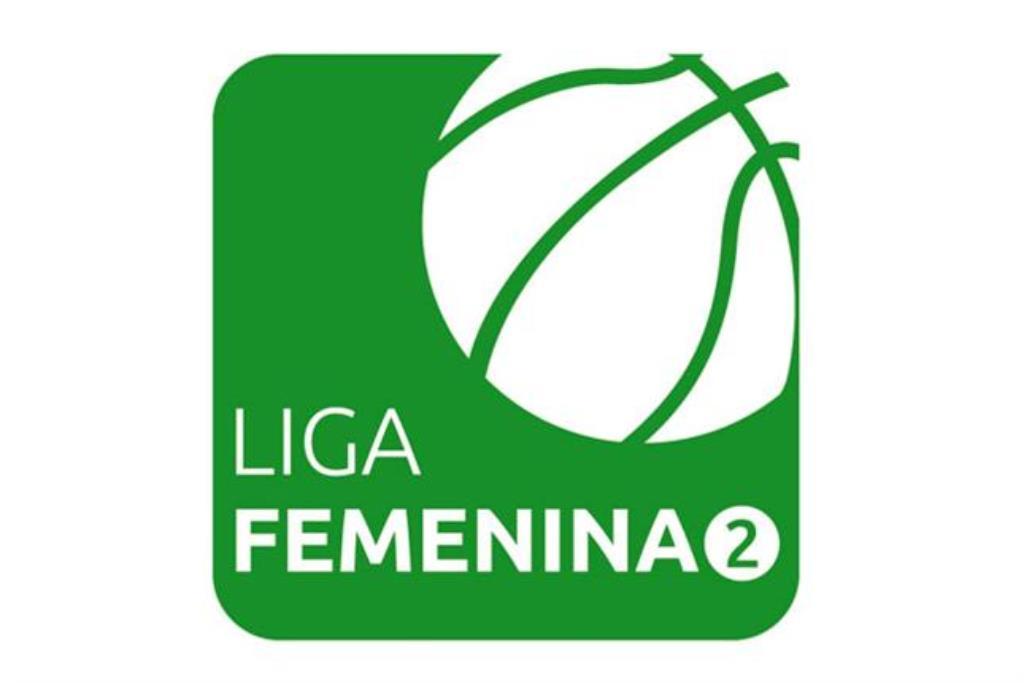 Admitidos los 16 equipos que completan la Liga Femenina 2