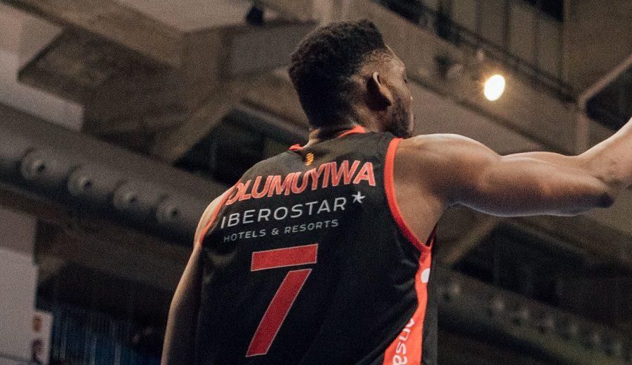 Babatunde Olumuyiwa, primer fichaje de cara a la fase final de la Liga Endesa