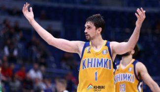Alexey Shved seguirá en el Khimki. Así está la plantilla con varios ex NBA…