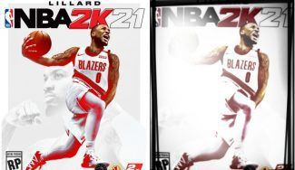 Espectacular: primer tráiler con gameplay del NBA 2K21 (Vídeo)