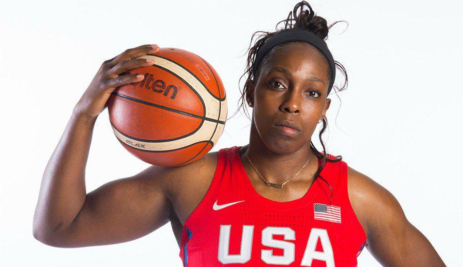 Chelsea Gray, una campeona WNBA para el Spar Citylift Girona