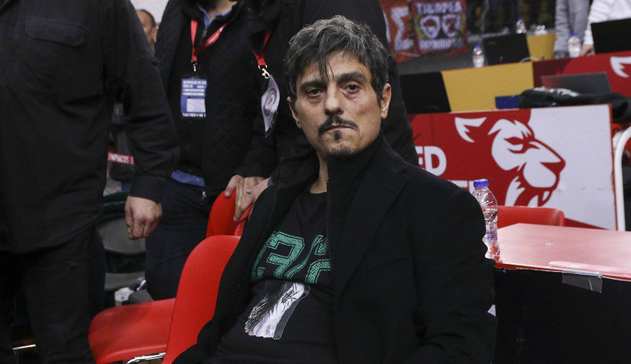 El dueño del Panathinaikos pone en venta al equipo y criticaduramente a la Euroliga