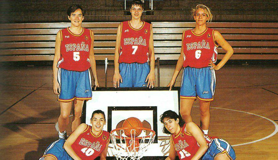Los inicios mundialistas de la Selección Española Femenina