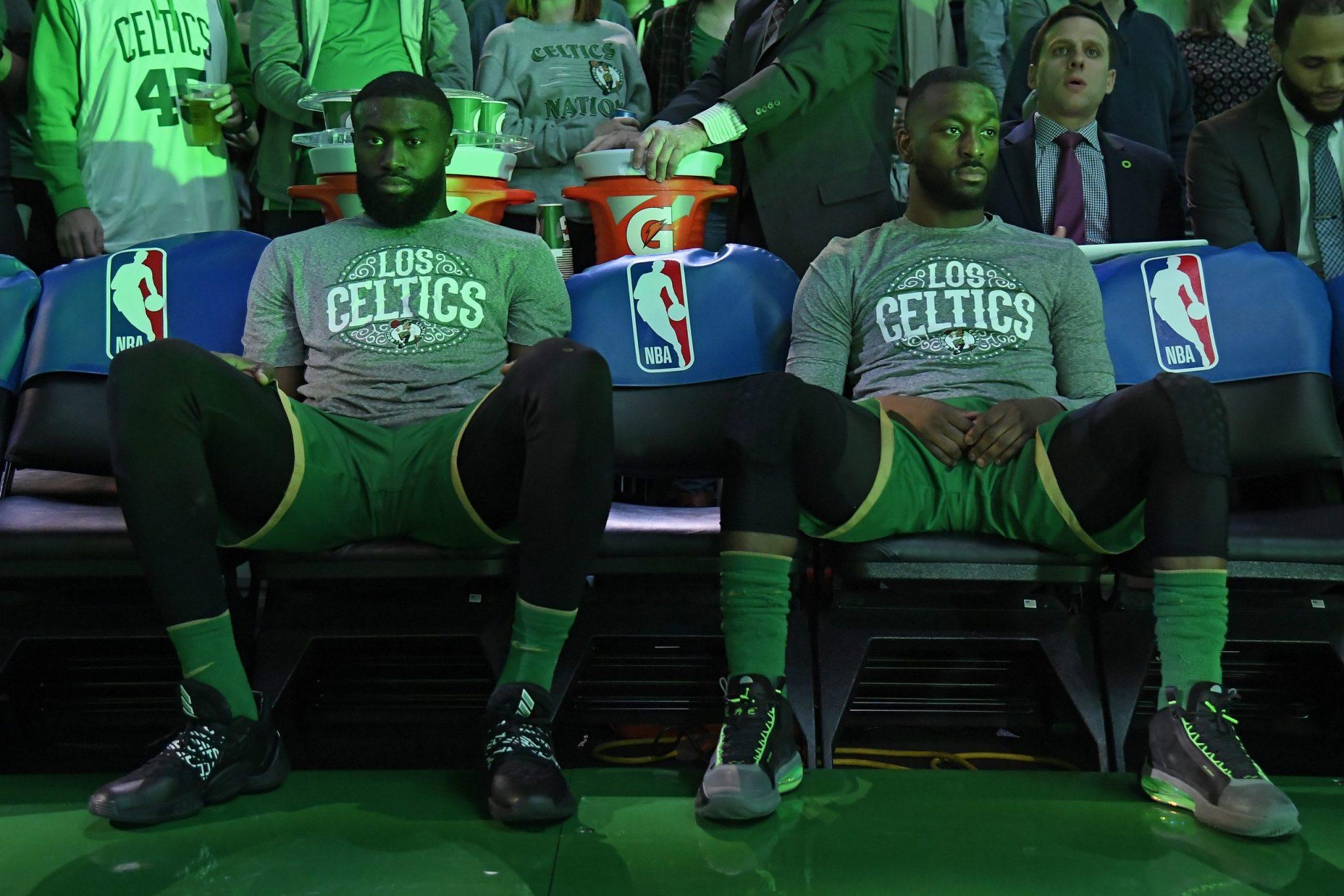La NBA dice basta: así está siendo su denuncia y lucha contra el racismo