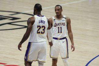 Avery Bradley decide no jugar la reanudación de la NBA. ¿Qué implica su baja en los Lakers?