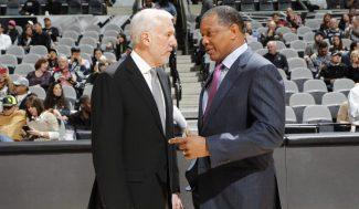 ¿Nuevas fórmulas para entrenar en la NBA? El riesgo con los técnicos más mayores