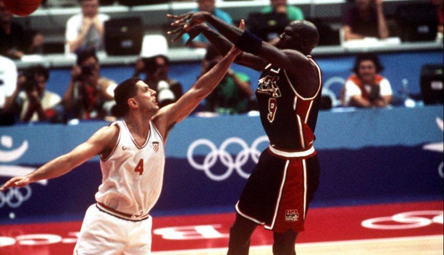 Radja compara la mentalidad de Drazen Petrovic con la de Michael Jordan