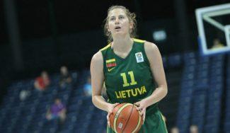 Uni Girona completa su equipo con Giedre Labuckiene. ¿Qué plantilla tiene para el próximo curso?