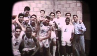 Dos décadas después, el histórico Lucentum Alicante recuerda su primer ascenso a la Liga Endesa
