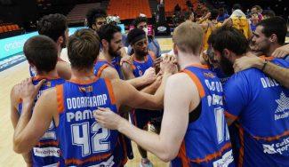 5 aspectos que explican el fantástico rendimiento del Valencia Basket en la Fase Final