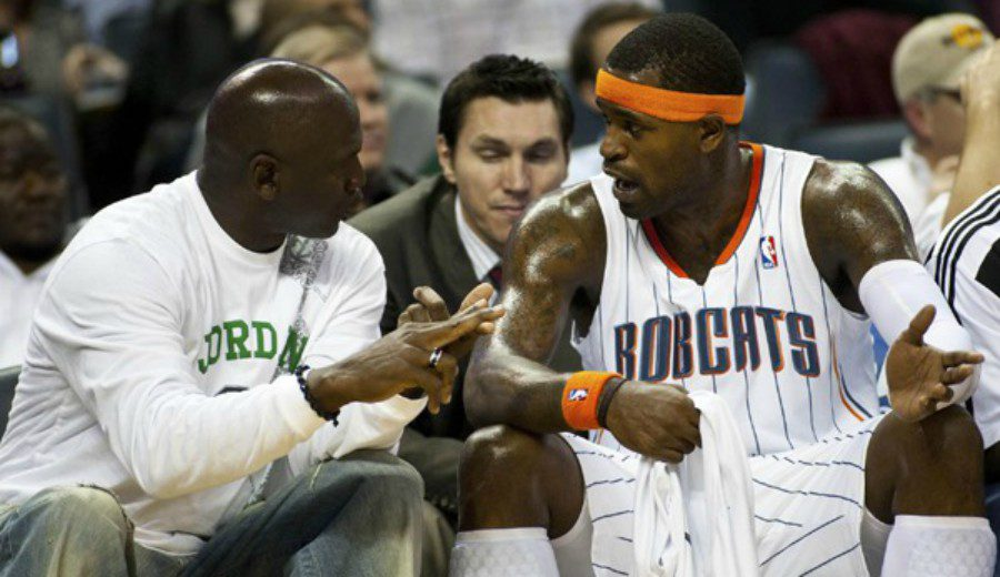 Un Michael Jordan de 51 años destrozó a Stephen Jackson con su trash-talk