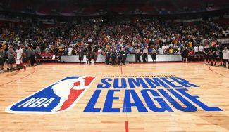 Mini Summer League: la propuesta NBA para los ocho equipos fuera de la fase final