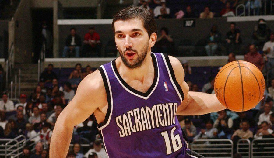 Peja Stojakovic, un dandi tan querido como olvidado en el planeta NBA