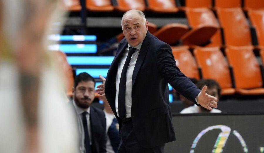 ¿Qué ha dicho Pablo Laso tras perder ante San Pablo Burgos? Su análisis