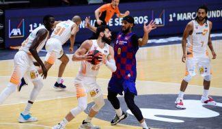 ¿Te perdiste la Final ACB? Las mejores acciones del Barcelona-Baskonia