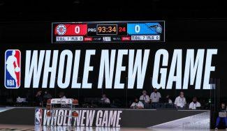 Todo lo que necesitas saber sobre el regreso de la NBA