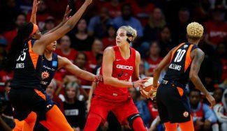 La WNBA sigue la estela de la NBA: una burbuja para volver a jugar