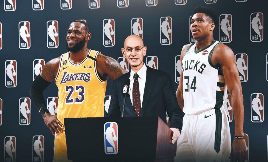 Es oficial: Así ha comunicado la NBA su plan de regreso, con fecha y formatos