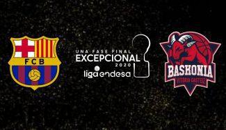Así será la final de la Liga Endesa, Barcelona-Baskonia: fecha, hora, previa…