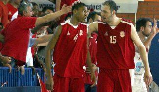 Una joya: el último partido en Grecia de Giannis Antetokounmpo antes de ir a la NBA (PARTIDO COMPLETO)